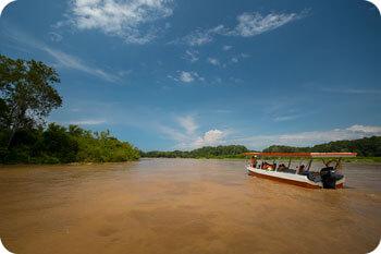 rio tarcoles costa rica